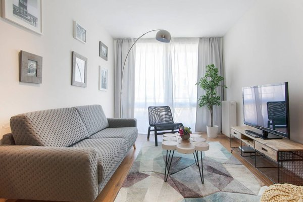 Tendency Apartments 6 - фото 7