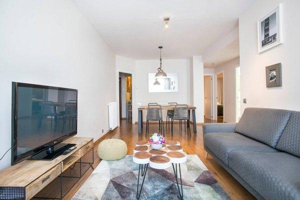 Tendency Apartments 6 - фото 8