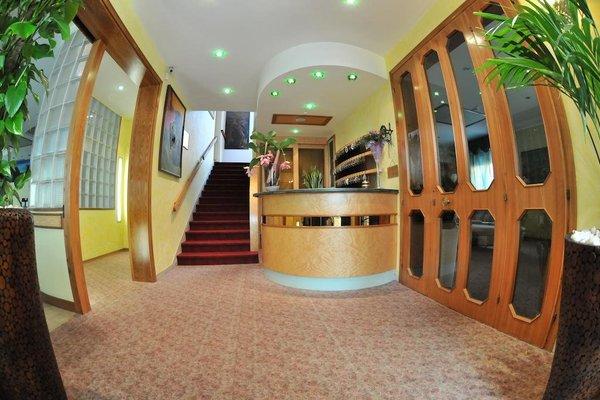 Hotel Gigliola - 10