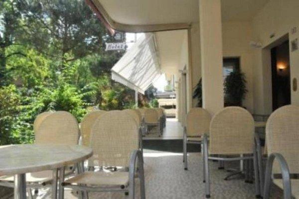 Hotel Gigliola - 11