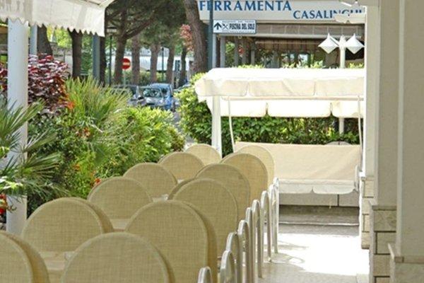 Hotel Gigliola - 12