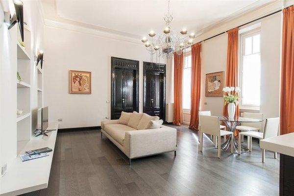 Milan Royal Suites Magenta Palace - фото 19