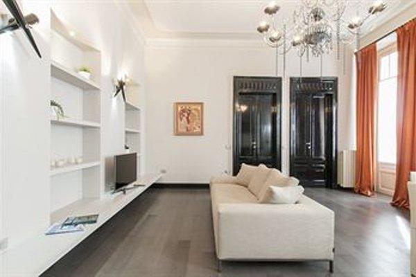 Milan Royal Suites Magenta Palace - фото 20