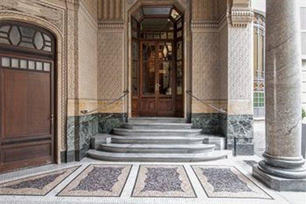 Milan Royal Suites Magenta Palace - фото 21