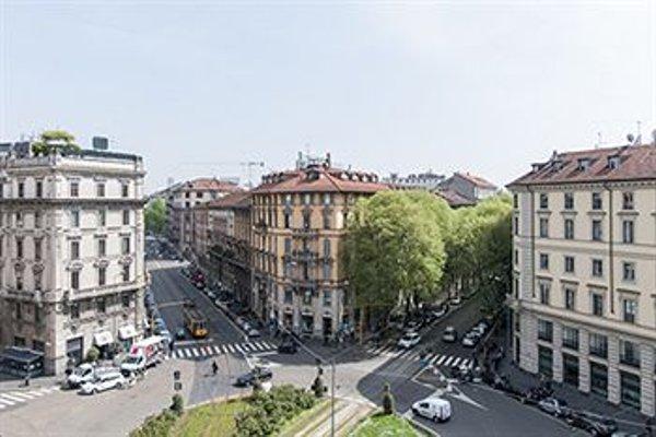 Milan Royal Suites Magenta Palace - фото 22