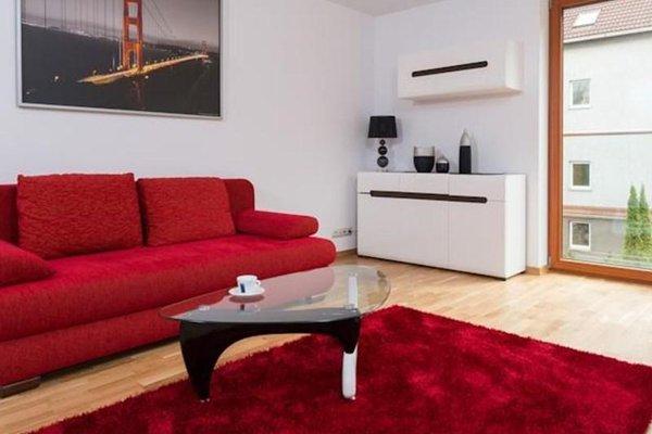 Apartinfo Sopot Beach Apartments - фото 5