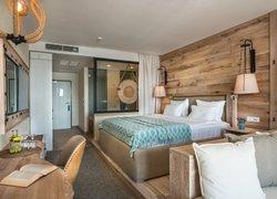 Blu Bay Hotel Sozopol фото 2