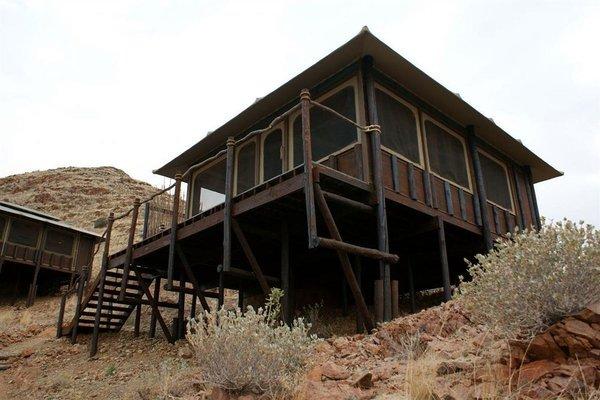 Moon Mountain Lodge - фото 21