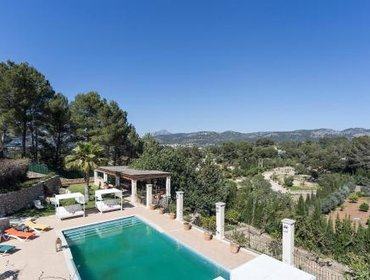 Guesthouse Majestic Holiday Estate in Calvia