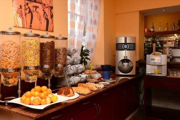 Hotel Buona Vita Salzburg - фото 17