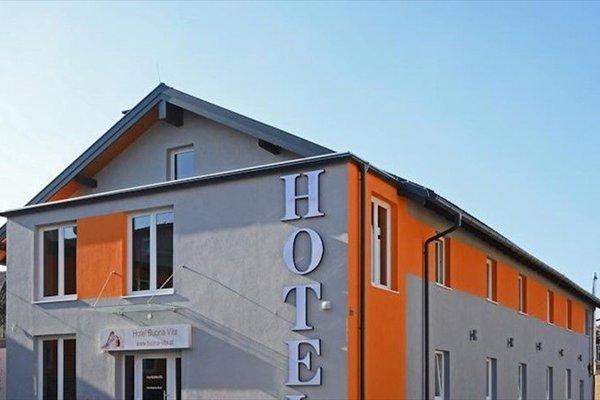 Hotel Buona Vita Salzburg - фото 23