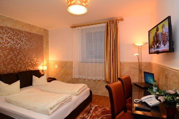 Hotel Buona Vita Salzburg - фото 3