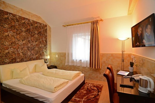 Hotel Buona Vita Salzburg - фото 4