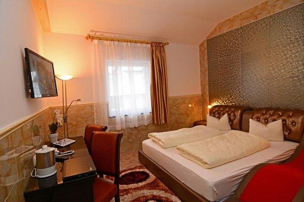 Hotel Buona Vita Salzburg - фото 6