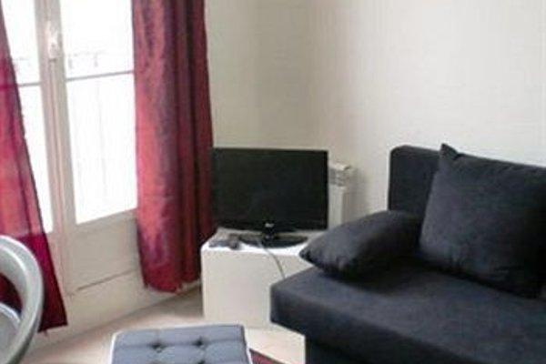 Apartment Liancourt - фото 7