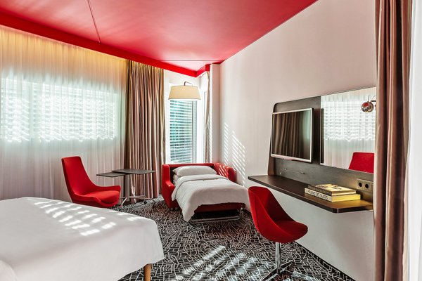 Radisson Blu Hotel Oslo Alna - фото 50