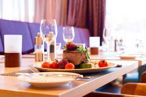 Radisson Blu Hotel Oslo Alna - фото 13