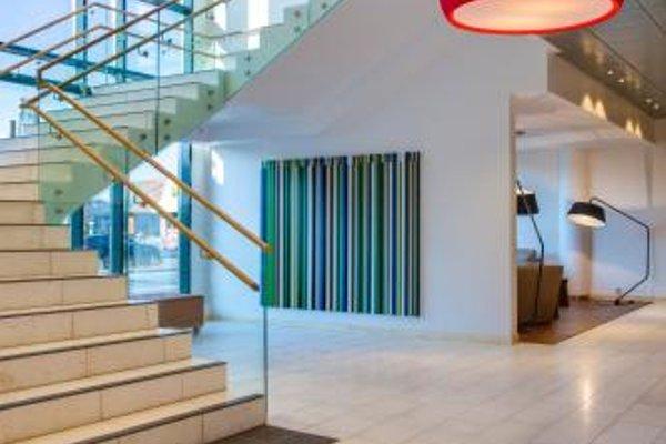 Radisson Blu Hotel Oslo Alna - фото 17