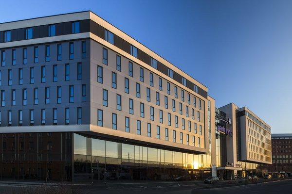 Radisson Blu Hotel Oslo Alna - фото 23