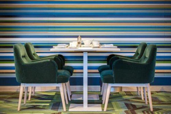 Radisson Blu Hotel Oslo Alna - фото 3