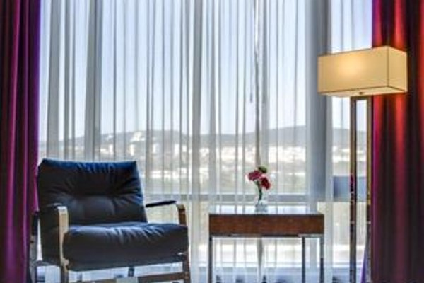 Radisson Blu Hotel Oslo Alna - фото 6