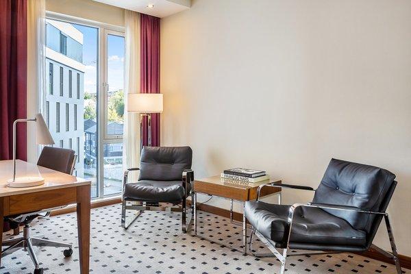 Radisson Blu Hotel Oslo Alna - фото 7