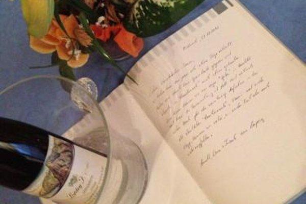 Das Loreley Weinstuebchen - 20