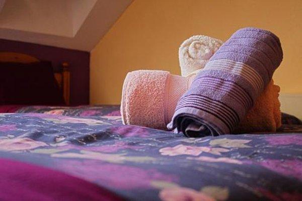 Hostal Alto Aragon - фото 40