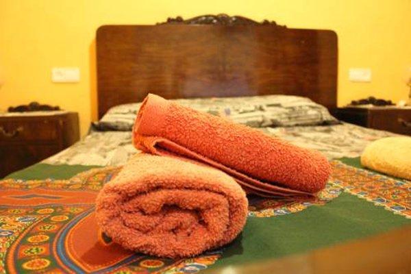 Отель типа «постель и завтрак» - фото 26