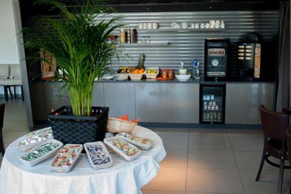 Appart-Hotel Mer & Golf City Bordeaux Lac - Bruges - 12