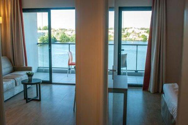 Appart-Hotel Mer & Golf City Bordeaux Lac - Bruges - 18