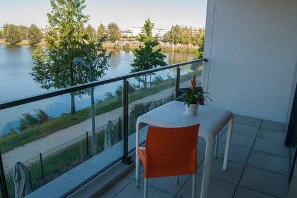 Appart-Hotel Mer & Golf City Bordeaux Lac - Bruges - 20