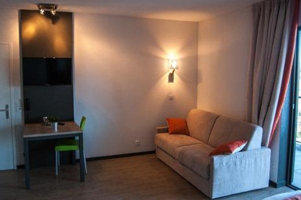Appart-Hotel Mer & Golf City Bordeaux Lac - Bruges - 3
