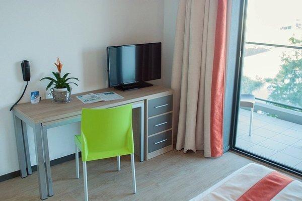 Appart-Hotel Mer & Golf City Bordeaux Lac - Bruges - 4