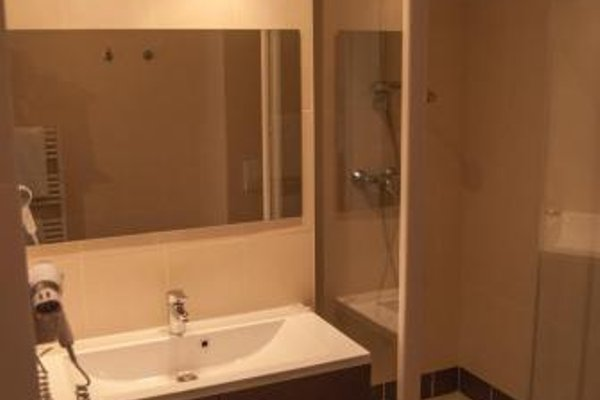Appart-Hotel Mer & Golf City Bordeaux Lac - Bruges - 9
