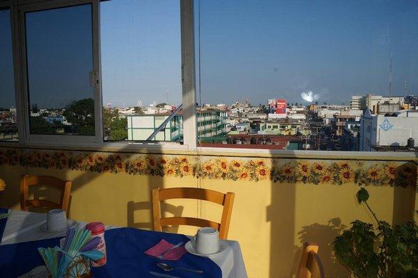 Hotel Villa Margaritas - фото 14