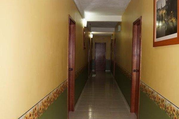 Hotel Villa Margaritas - фото 19