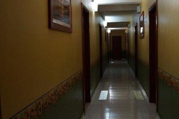 Hotel Villa Margaritas - фото 20