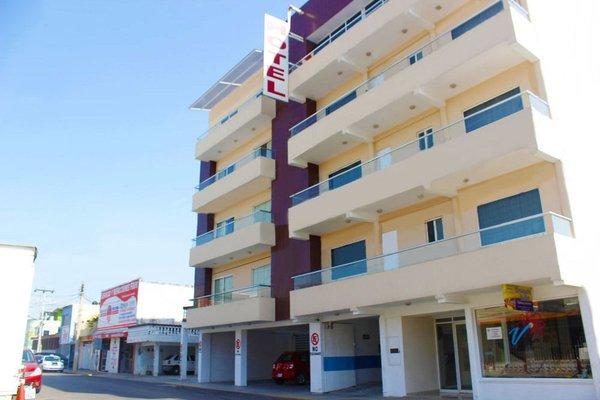 Hotel Villa Margaritas - фото 22