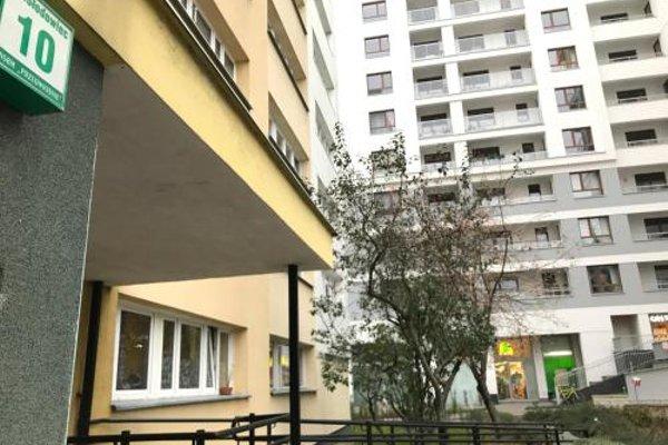 Apartament Slodowiec - фото 20