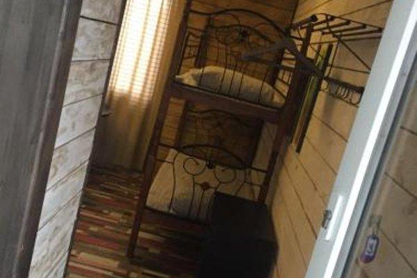 Терраса Отель - фото 16