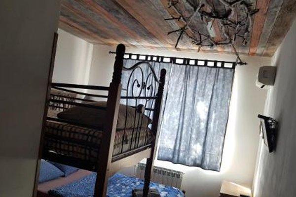 Терраса Отель - фото 18