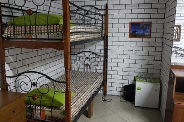 Терраса Отель - фото 20