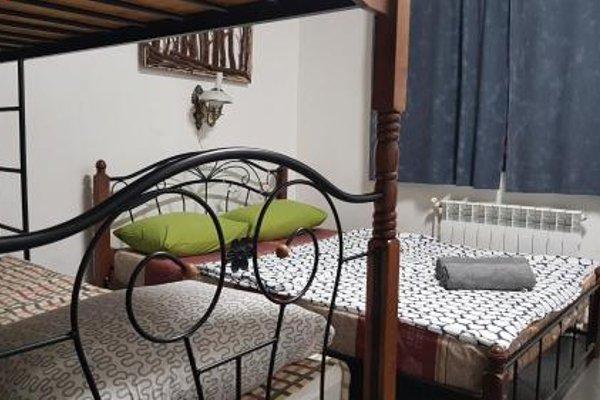 Терраса Отель - фото 3