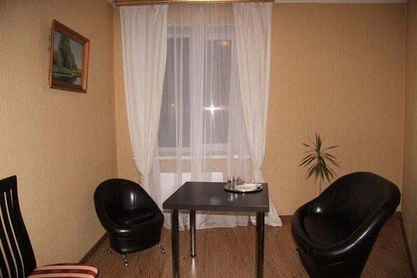 ресторанно-гостиничный Комплекс Русь - фото 15