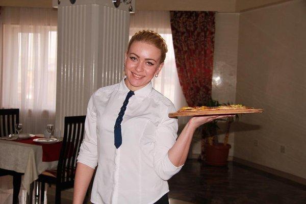 ресторанно-гостиничный Комплекс Русь - фото 16