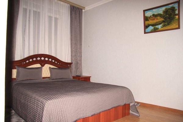ресторанно-гостиничный Комплекс Русь - фото 3