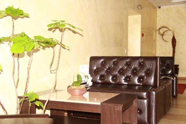 ресторанно-гостиничный Комплекс Русь - фото 5