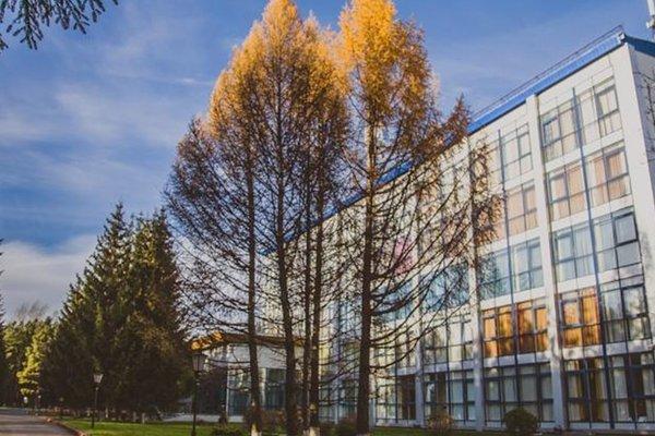 Центр Отдыха Притомье - фото 23