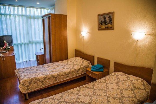 Центр Отдыха Притомье - фото 3
